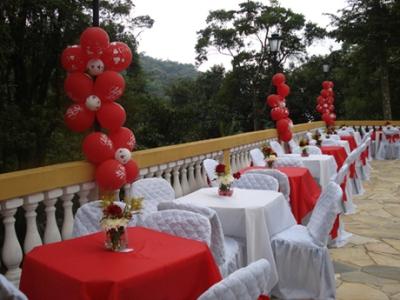 decoração de festa em chácaras 4 Decoração De Festa Em Chácaras