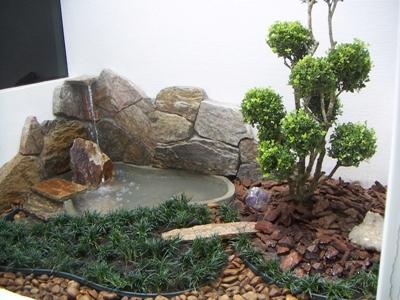 decoração de jardins pequenos 2 Decoração De Jardins Pequenos