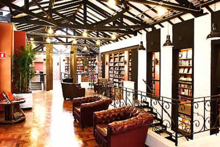 decoração de livrarias dicas 1 Decoração De Livrarias, Dicas