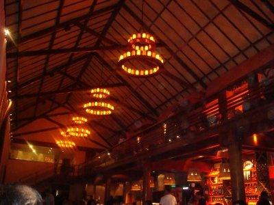 decoração de restaurantes rusticos 2 Decoração De Restaurantes Rústicos