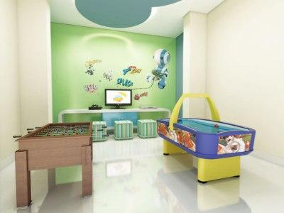 decoração de sala de jogos dicas 6 Decoração De Sala De Jogos, Dicas