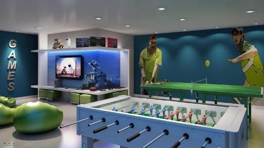 decoração de sala de jogos dicas Decoração De Sala De Jogos, Dicas