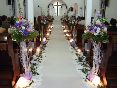 decoração economica para casamento 1 Decoração Econômica Para Casamento