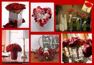 decoração para o dia dos namorados 2 300x207 Decoração Dia Dos Namorados
