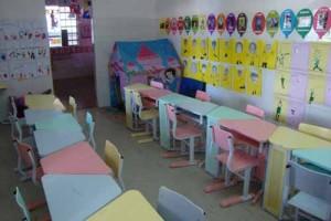 decoração para sala de aula 2 300x200 Idéias de Decoração Para Sala de Aula
