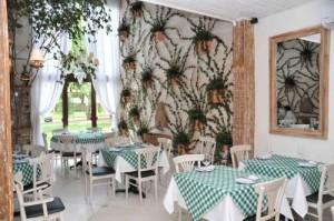 decoração rustica de restaurante 300x199 Decoração de Restaurantes Rusticos