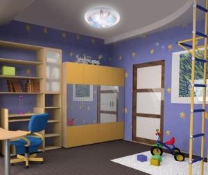 decoracao para quarto de criança 1 300x253 Como Decorar Quarto De Criança, Sugestões