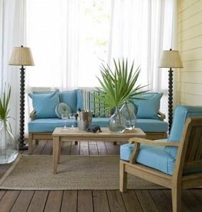decorar casa de praia2 285x300 Como decorar Casa de Praia, Dicas, Fotos