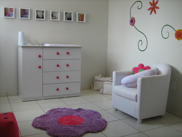 Como Decorar Quarto Simples De Casal ~ decorar quartos crianca1 300×225 Como Decorar Quarto de Bebe Gastando
