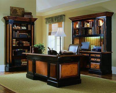 escritorio1 Decoração de Escritório