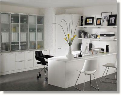 escritorio2 Decoração de Escritório