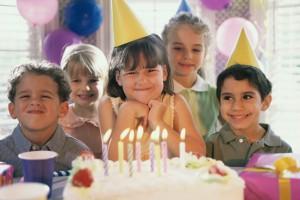 festa infantil1 300x200 Festa Infantil Barata, Sugestões