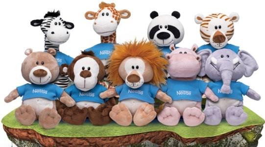 galera animal nestlé promoção de páscoa 2 Galera Animal Nestlé Promoção De Páscoa