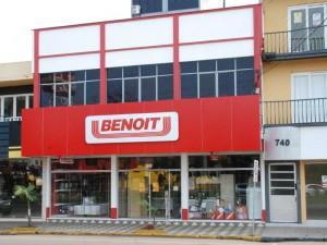 historia3 300x225 Lojas Benoit Eletrodomésticos