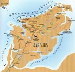 ilha de são luis Praias mais visitadas no Maranhão: Pacotes de Viagem