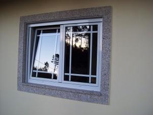 janela de aluminio com grade 2 300x225 Janelas com Grades, Preços, Onde Comprar