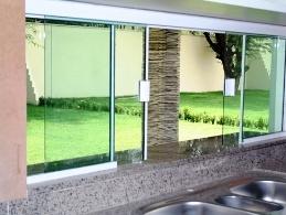 janelas vidro temperado 05 Janelas de Vidro Temperado Preço