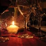 jantar a Luz de velas3 150x150 Dicas para jantar a luz de velas