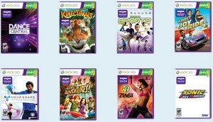 jogos xbox 360 kinect 05 300x173 Lista de Jogos Xbox 360 Kinect