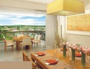 lustre quadrado 300x228 Lustres para Sala de Jantar