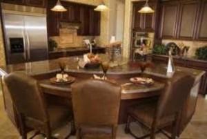 móveis pesados 300x201 Lustres para Sala de Jantar