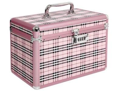 maleta para maquiagem modelos preços 1 Maleta Para Maquiagem, Modelos, Preços