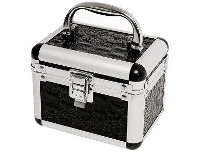 maleta para maquiagem modelos preços 3 Maleta Para Maquiagem, Modelos, Preços