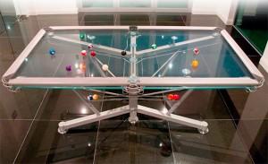 mesa de sinuca de vidro 00111 300x183 Mesa de Bilhar, Mesa de Snooker, Mesa de Sinuca