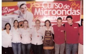 microondas 300x188 Lojas Benoit Eletrodomésticos