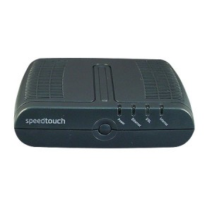modemADSL2RoteadorSpeedTouch510V6 300x300 Modem Com Roteador, Onde Comprar