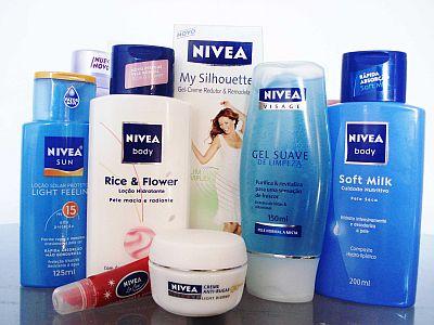 nivea1 Nivea – Todos os Produtos Nivea Pelo Melhor Preço