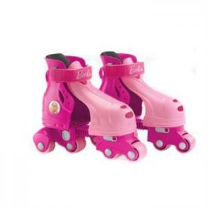 patins 300x300 Patins Infantil da Barbie, Onde Comprar