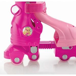patins2 300x300 Patins Infantil da Barbie, Onde Comprar