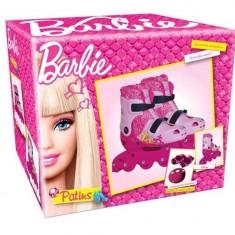 patins5 Patins Infantil da Barbie, Onde Comprar