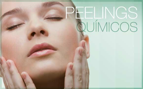 peeling quimico Peeling Químico Preço