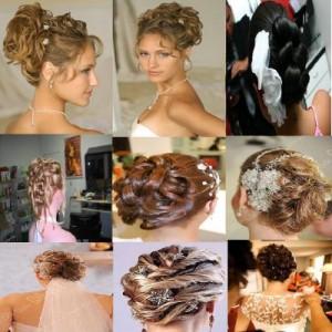 penteados com cabelos presos 1 300x300 Penteados Com Cabelos Presos