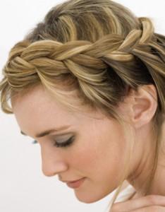 penteados com cabelos presos 2 234x300 Penteados Com Cabelos Presos