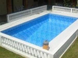 piscina 300x224 Balaústre de Concreto: Preços, Onde Comprar