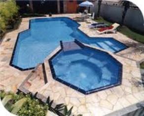 piscina de vinil1 Piscina Vinil ou Fibra: Preços