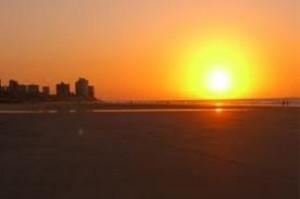 praia de são marcos 300x199 Praias mais visitadas no Maranhão: Pacotes de Viagem