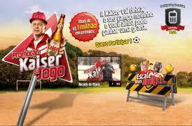 promoção kaiser dá jogo como participar Promoção kaiser dá Jogo, Como Participar
