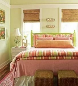 quarto pequeno e aconchegante 3 274x300 Quartos Pequenos e Aconchegantes