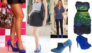 sapato azul 300x172 Sapato Azul Combina Com Que Roupa
