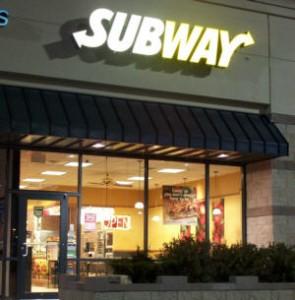 subway 295x300 Como Montar uma Franquia Subway
