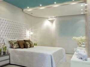 suite de casal 21 300x225 Suites de Casal Decoradas, Fotos