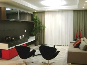 suite de casal 3 300x225 Suites de Casal Decoradas, Fotos