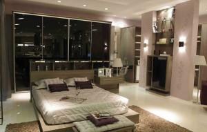 suite de casal 4 300x191 Suites de Casal Decoradas, Fotos