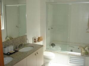 suite de casal 5 300x224 Suites de Casal Decoradas, Fotos