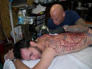 tatto2 300x225 Curso de Tatuador em BH