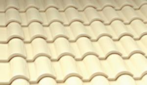 telha ceramica 04 Telhas de Cerâmica Preços
